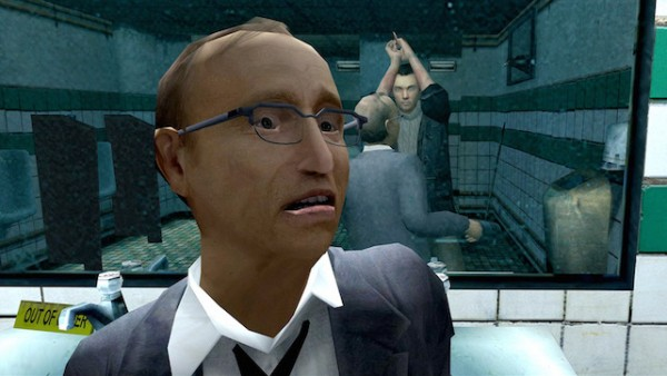Indigo Prophecy is coming to deliver nightmares to your iOS device