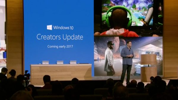 The Windows 10 Creators Update Is Now Available To Everyone