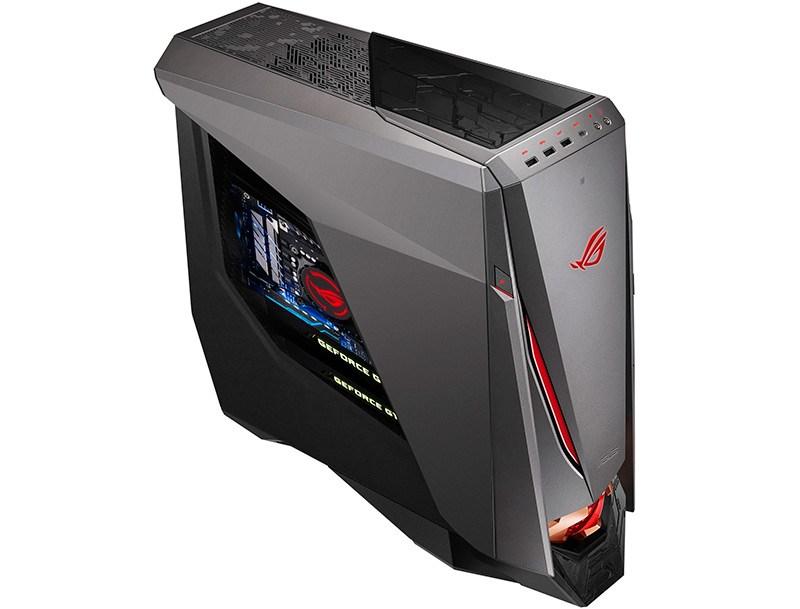 Asus Republic of Gamers GT51CA