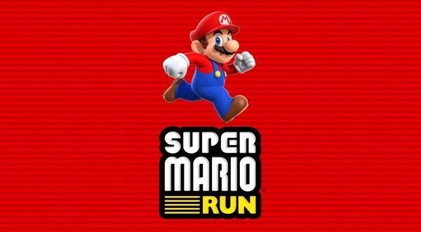 Super Mario Run Android, More Smartphone Games Planned for 2017 and Beyond: Nintendo