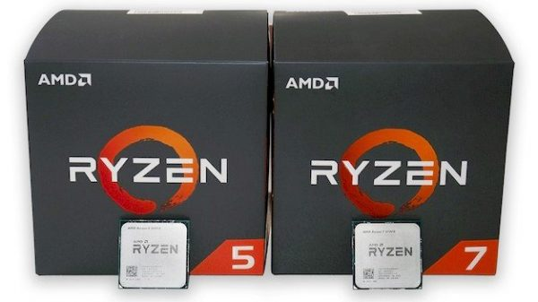AMD 2nd Gen Ryzen Review: 2700X And 2600X Deliver More Performance Per Dollar
