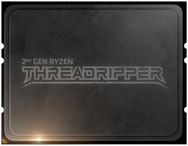 AMD 2nd Gen Ryzen Threadripper 2950X And 2990WX Review: Beastly Zen+ Many-Core CPUs