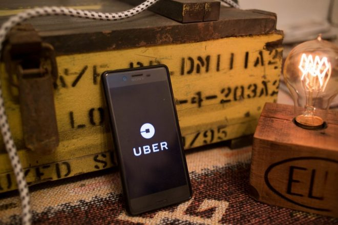Uber is bringing out a Prime-style monthly subscription scheme