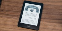 Kindle Voyage: This Is What a $200 E-Reader Looks Like (It's Gorgeous)