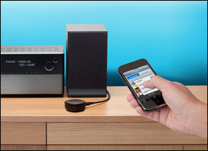 How to easily turn any speaker into a Bluetooth speaker