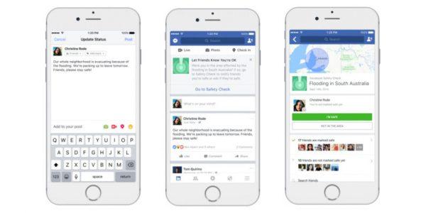 Facebook activates Safety Check after Las Vegas shooting