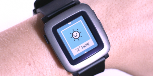 Pebble smartwatches are now even more of a bargain