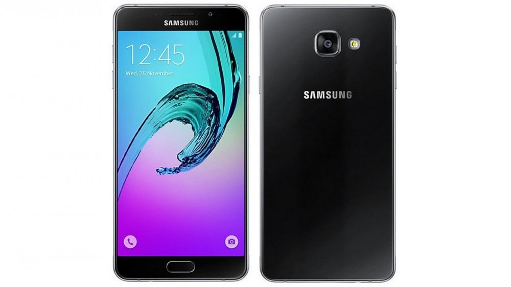 International Version of Samsung Galaxy A9 Pro Launched