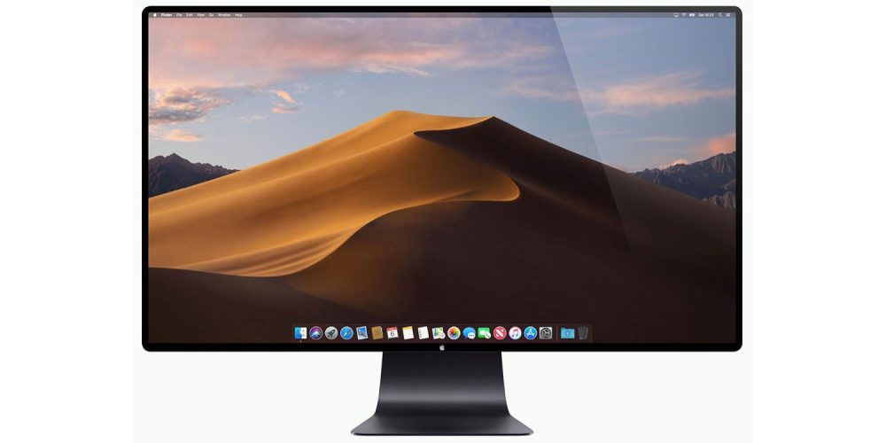 Poll: Would you give up a FaceTime camera on the iMac for ultra-slim bezels?