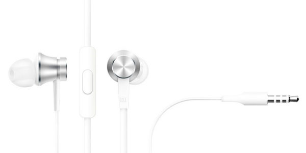 Xiaomi Piston Fresh In-Ear Headphones Launched in China