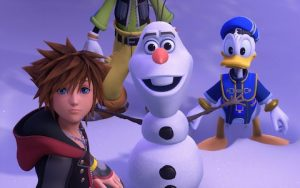 Kingdom Hearts 3: The story so far and everything you need to know about the sprawling Disney adventure