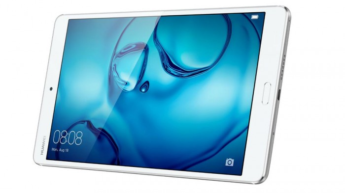 Huawei's new Android tablet focuses on sound and multimedia