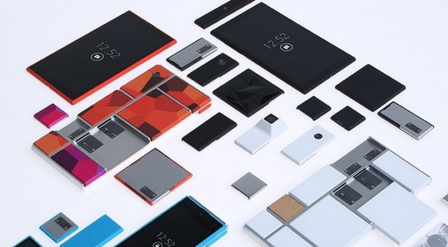 Google's modular smartphone, Project Ara, is officially dead