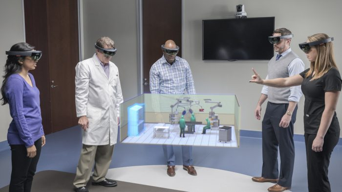Microsoft Expands, Rebrands HoloLens Agency Readiness Partner Program