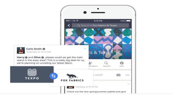Facebook standardizes Workplace pricing, boosts cost for larger deployments
