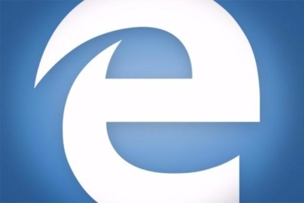 Microsoft's Edge browser is pretty dull