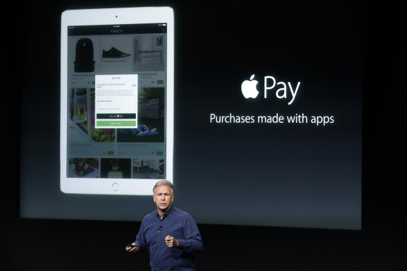 A developer's perspective on the benefits of incorporating Apple Pay within apps