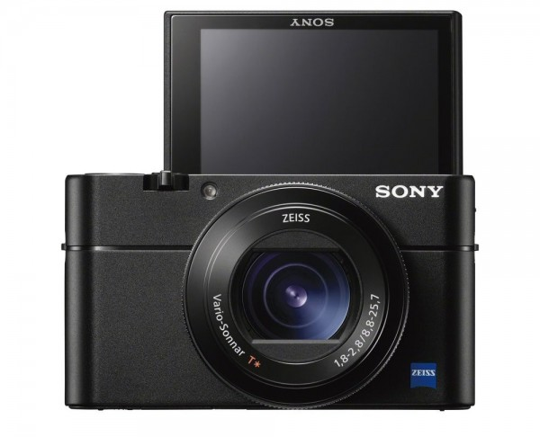 SONY CYBER-SHOT RX100 V HANDS-ON REVIEW