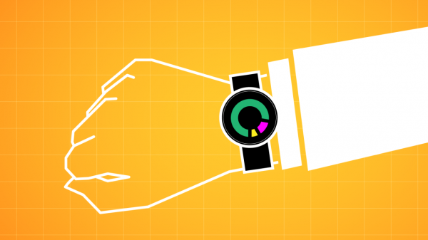 Are smartwatches winding down?