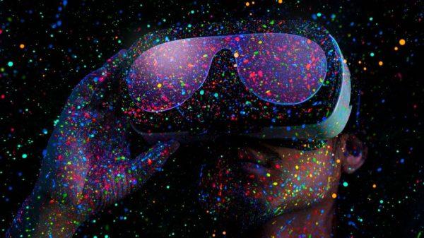 Volumetric photogrammetry — big words, bigger impact on VR