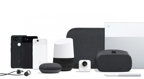 Chromecast, Google Home May Be Overloading Your Wi-Fi