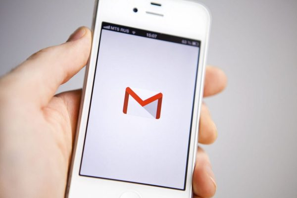 Is your Gmail being compromised by external apps? Here's how to find out