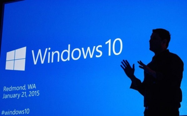 Windows 10 is 4x more popular than macOS