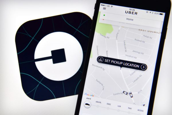 Uber gets sued over lack of services available to people with disabilities