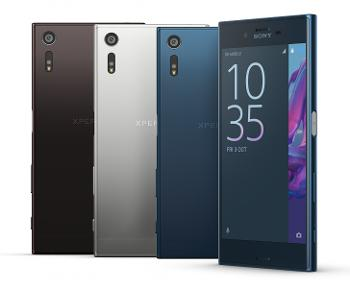 Sony is betting the Xperia XZ and X Compact on an unconvincing camera