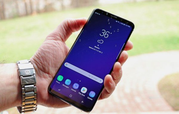 Alleged Samsung Galaxy S10 Plus Benchmarks Leak With Exynos 9820 SOC And 6GB RAM