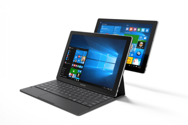 Samsung's Galaxy TabPro S is a 2-in-1 worth considering