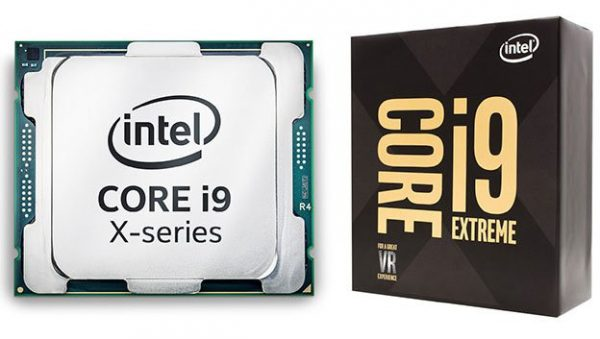 Alleged Intel Core i9-9980XE Basin Falls Refresh Benchmark Leak Shows 18-Core HEDT Goodness