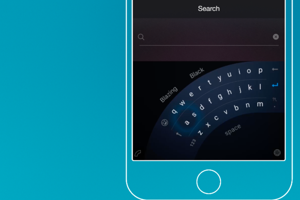 MICROSOFT IS STARTING A PRIVATE BETA FOR ITS IPHONE KEYBOARD