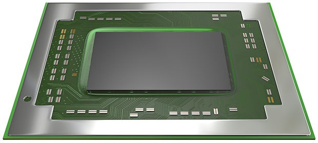 AMD 6th Generation Carrizo APU Unveiled: Taking On Intel At 15 Watts
