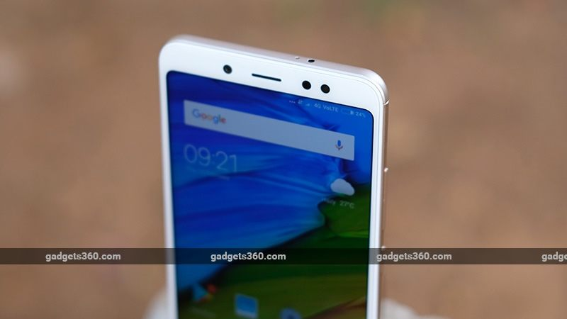 Xiaomi Redmi Note 5 Pro Open Sales Begin in India