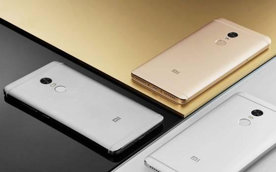 Xiaomi Redmi Note 4X Launch Set for Wednesday
