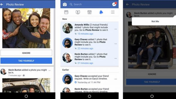 Facebook Wants to Make Sure No One Is Using Your Pic to Catfish