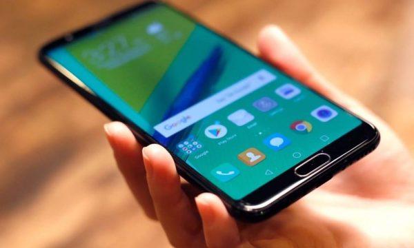 Best Buy Confirms It's Killing Sales of Huawei Smartphones