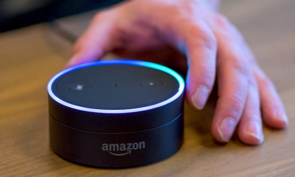 Amazon Sent a Man 1,700 Alexa Recordings from a Complete Stranger