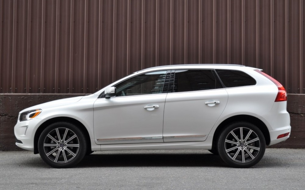 Review: 2015.5 Volvo XC60 T6 AWD
