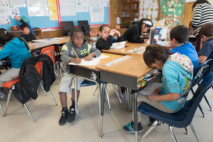 Dozens of Bexar County Schools Fail Accountability Standards
