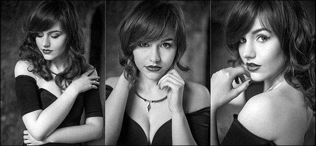 How to Take a Good Portrait Photo