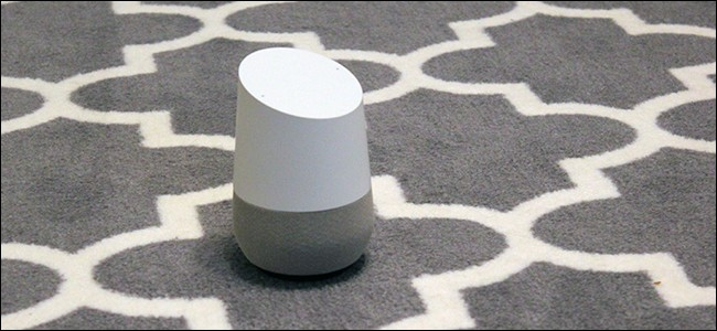How to Control Your Smarthome Devices with Google Home
