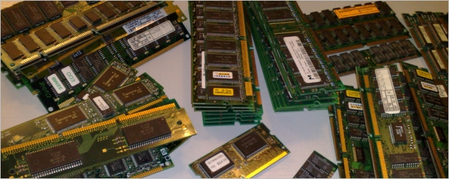 Does Memory Become Slower if Increased in Size?