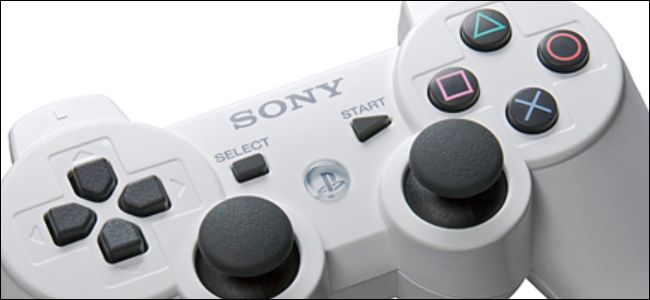 How to Use a PS3 Controller With Your Windows PC