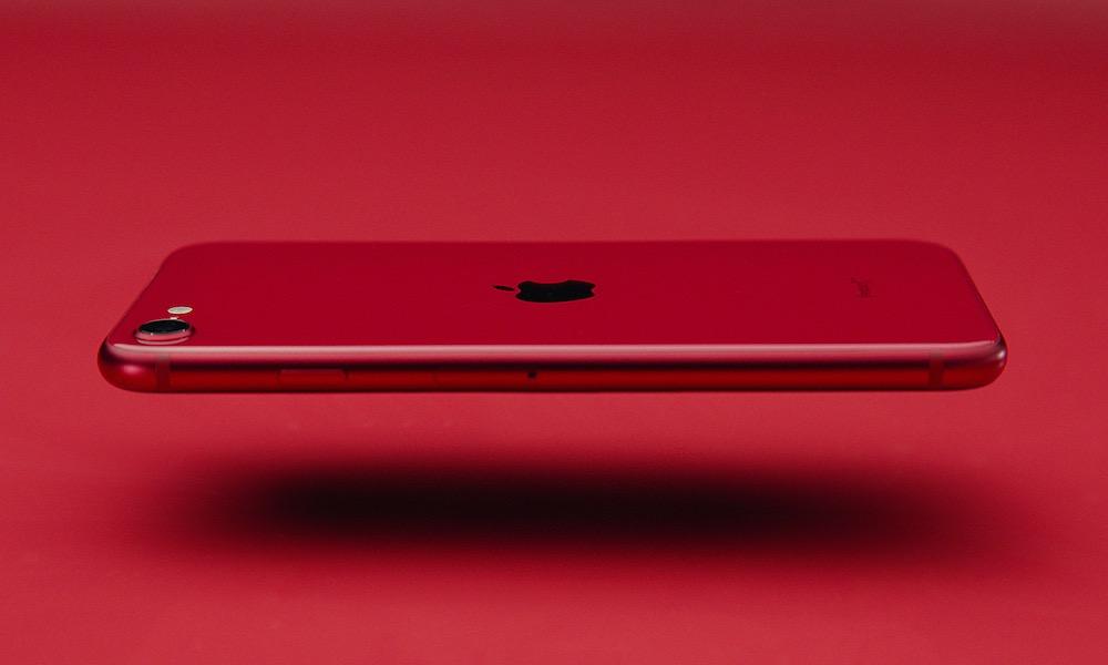 Crazy Walmart Deal Slashes $200 off Apple's New iPhone SE Until July