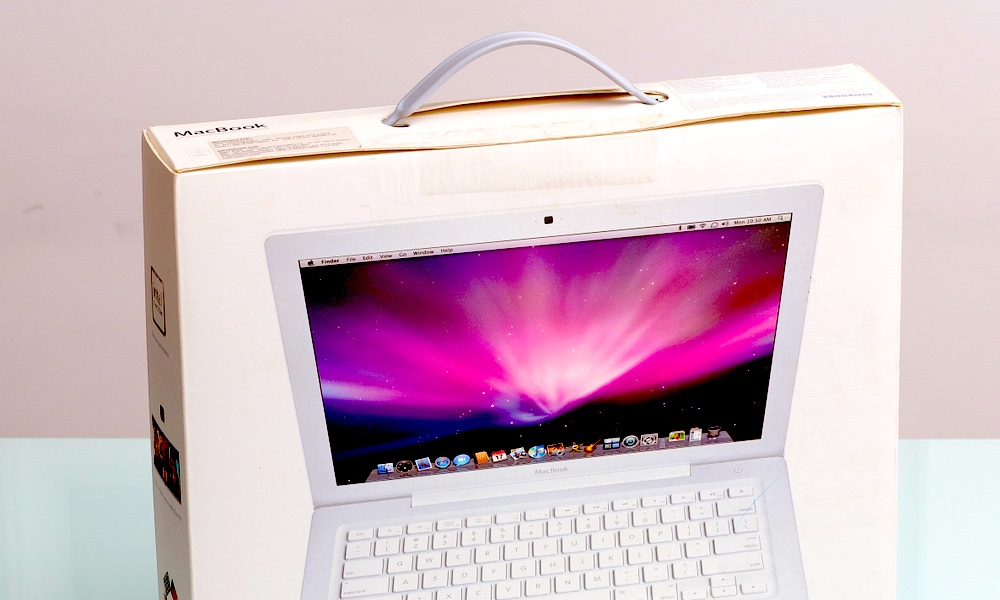 Apple Stores Will Soon Let You Trade in Your Old Mac for a New One