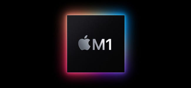 What Is Apple's M1 Chip for the Mac?