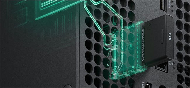 How to Expand Your Xbox Series X|S Storage