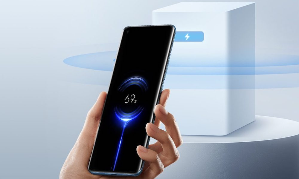 Xiaomi Unveils Futuristic, True Over-the-Air Wireless Charging Technology